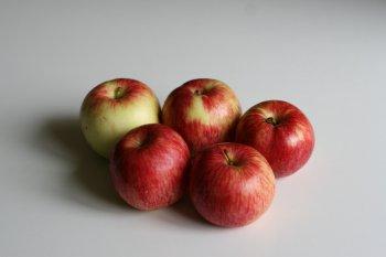приготовить яблоки