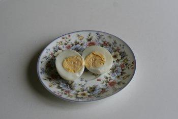 1634. Яйца вкрутую