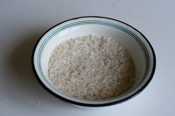 на гарнир отварить рис