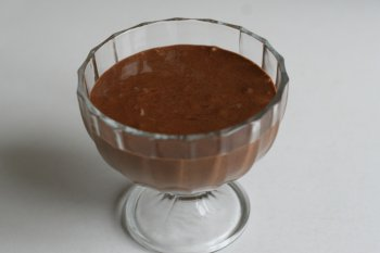 1875. Крем шоколадный