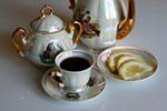 1952. Кофе черный
