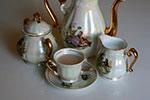 1955. Кофе на молоке (по-варшавски)