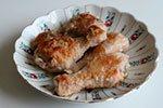 1167. Цыпленок, жаренный кусками (соте)