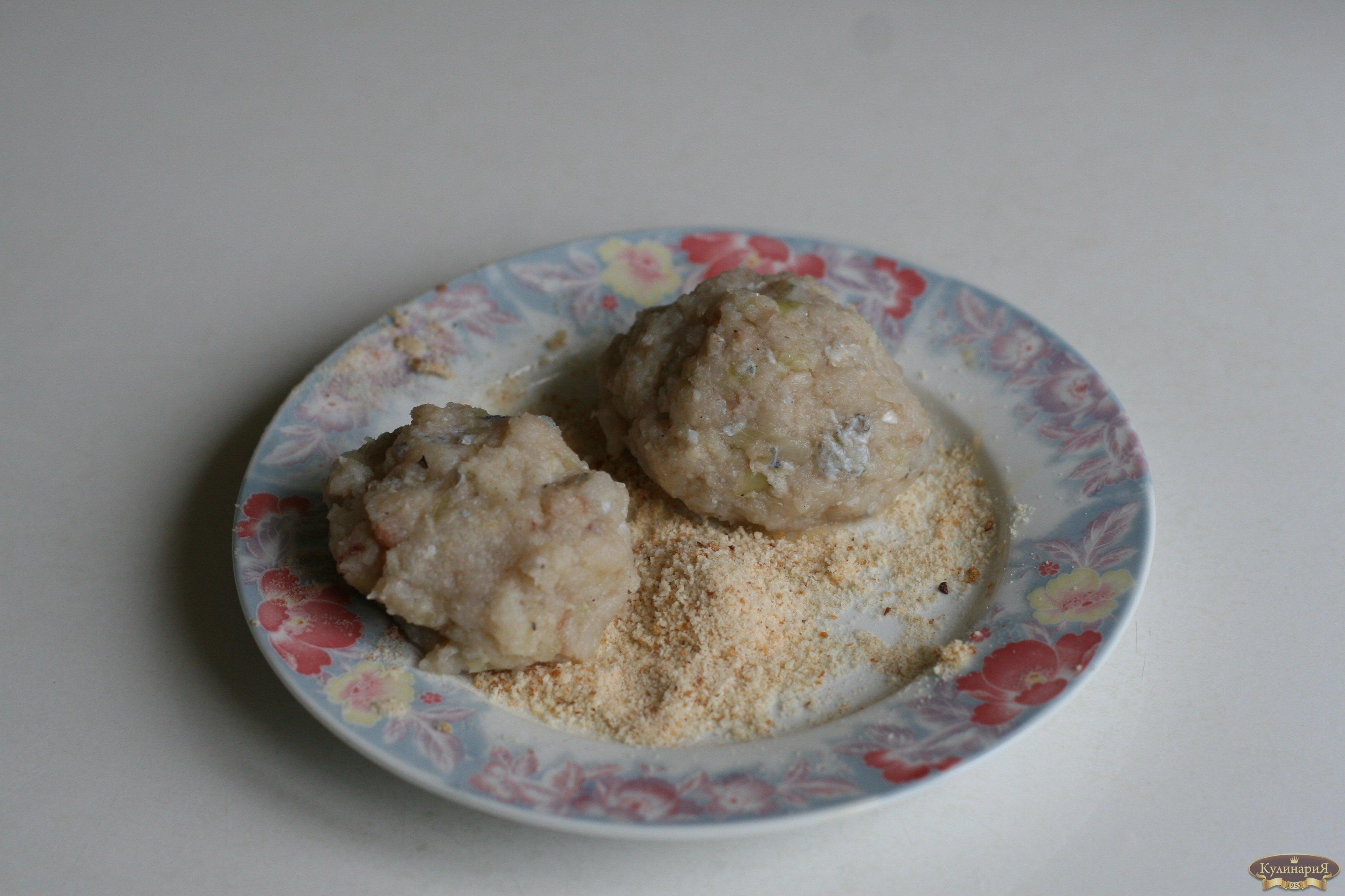 рецепт котлеты из пикши рецепты