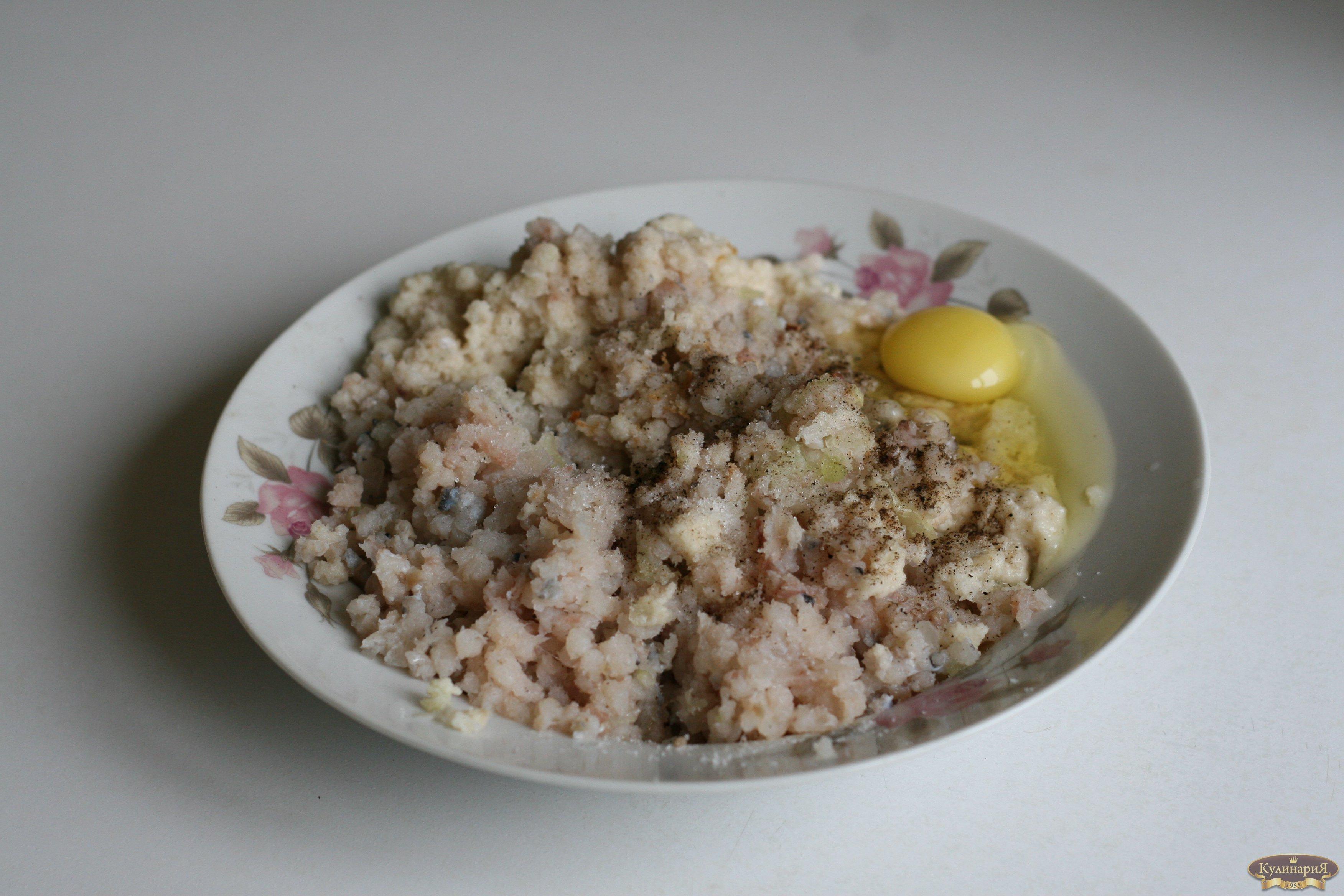 рецепт рыбы в духовке на кефире