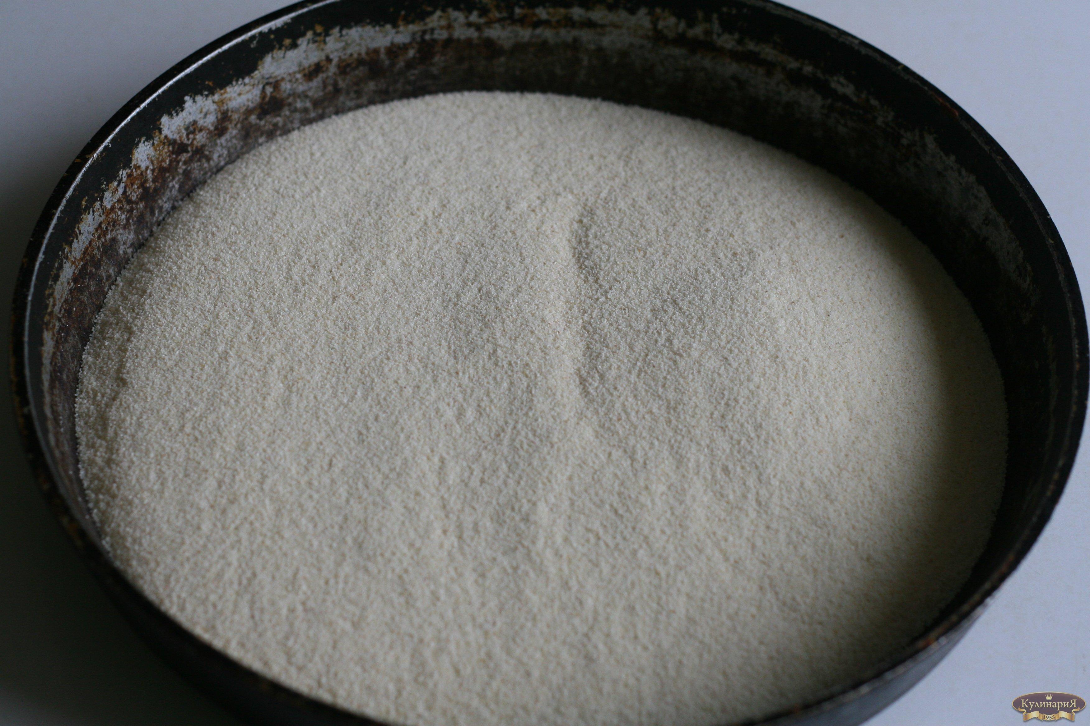 Рисовый пудинг с творогом рецепт