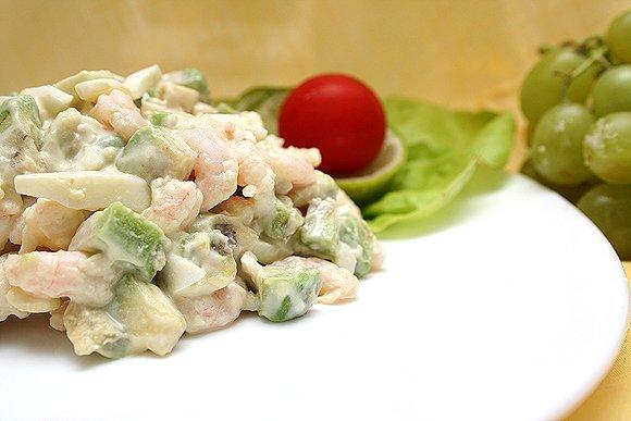 вкусные и полезные заправки для салата