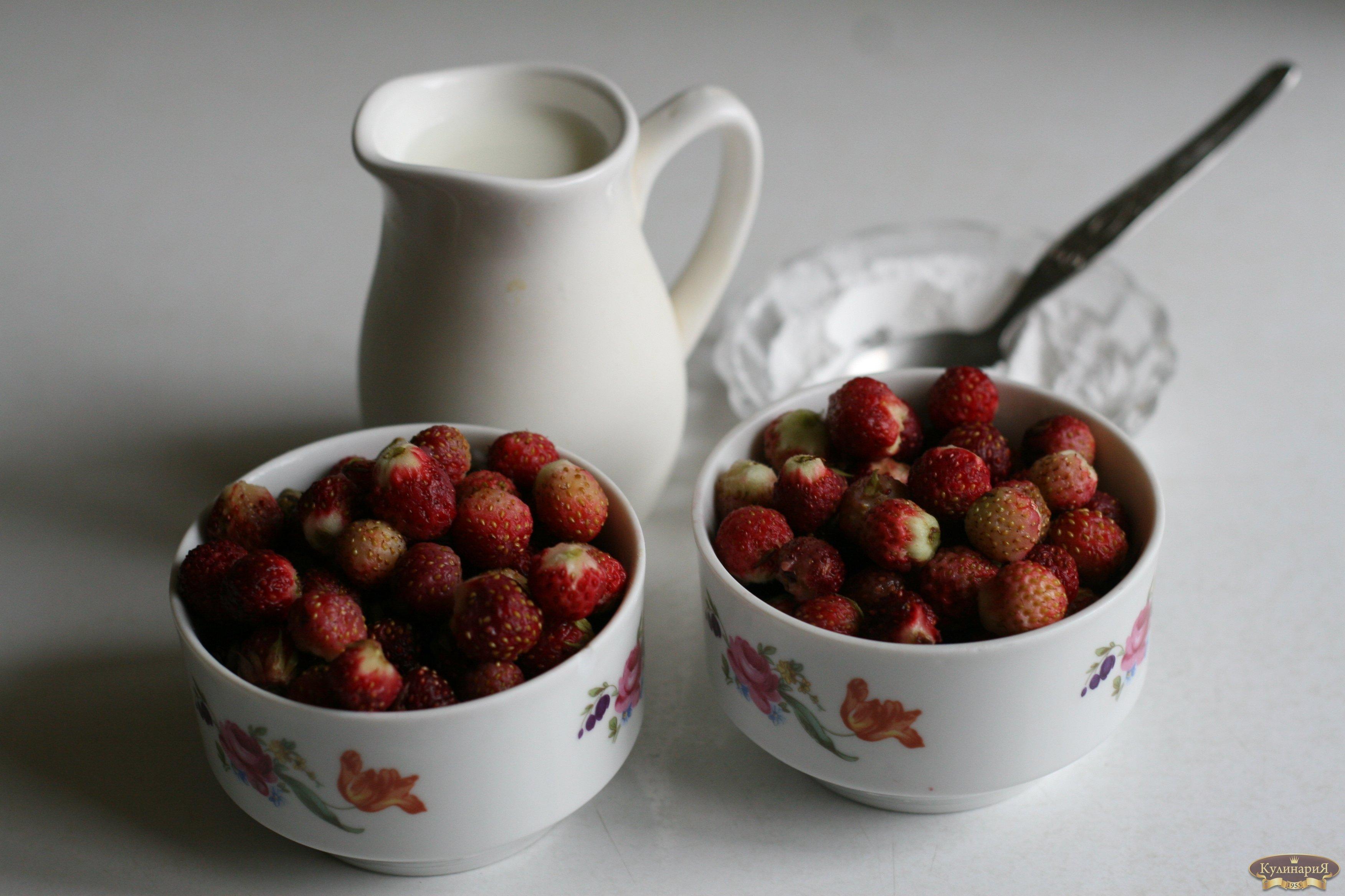 желе (из плодов и ягод свежих) в сборнике рецептов