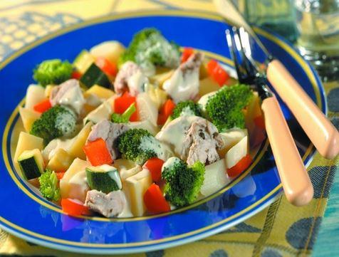 Что приготовить на ужин некалорийное